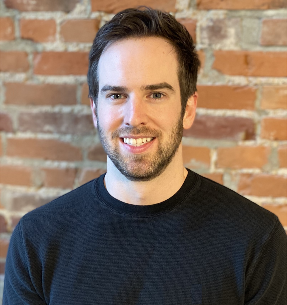Griffin Morris, Resquared co-founder